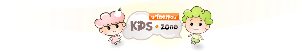 IP Teen City - Kids Zone