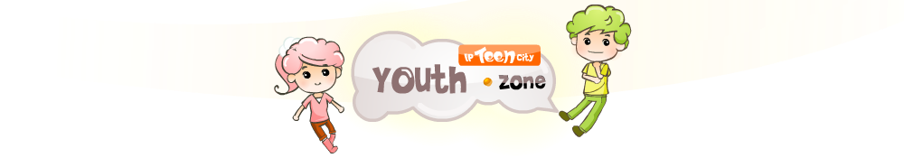 IP Teen City - Youth Zone